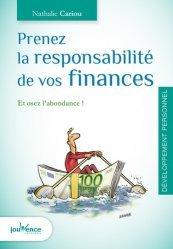 Prenez la responsabilité de vos finances. Et osez l'abondance !