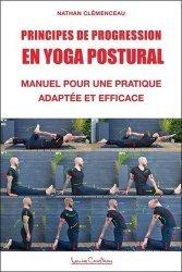 La couverture et les autres extraits de Mon cahier yoga sculpt