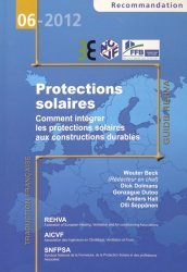 Protections solaires