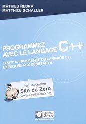 Programmez avec le langage C+