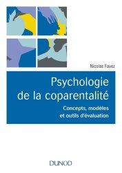 Psychologie de la coparentalité
