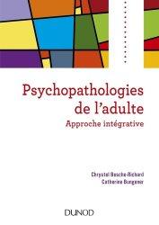 Psychopathologies de l'adulte