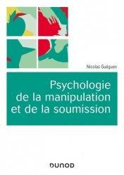 Psychologie de la manipulation et de la soumission