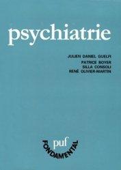 Psychiatrie. 8e édition