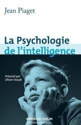 Psychologie de l'intelligence