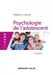 Psychologie de l'adolescent