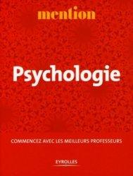 Psychologie. Commencez avec les meilleurs professeurs