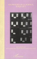 Psychologie clinique - Nouvelle série N° 23, printemps 2007 : Les progrès de la science, jusqu'où