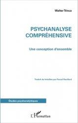 Psychanalyse compréhensive