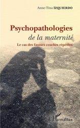 Psychopathologies de la maternité