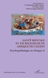 Psychopathologie en Afrique