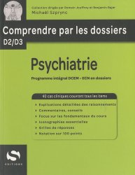 La couverture et les autres extraits de Gynécologie