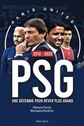 PSG 2010-2020