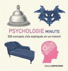 Psychologie minute