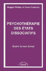 Psychotherapie des etats dissociatifs
