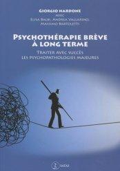 Psychothérapie brève à long terme