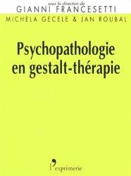 Psychopathologie en gestalt-thérapie