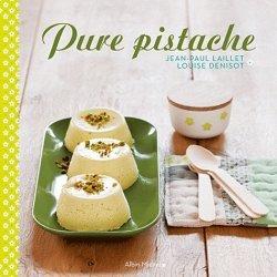 Pure pistache