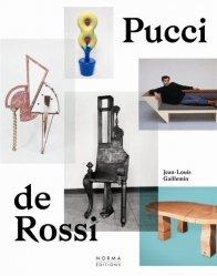 Pucci de Rossi. Edition bilingue français-anglais