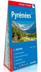 La couverture et les autres extraits de Provence-Alpes-Côte-d'Azur. 1/300 000, Edition 2014