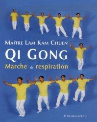 Qi Gong. Marche et respiration