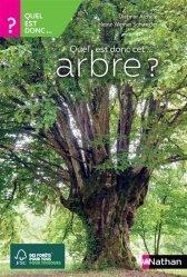 Quel est donc cet arbre