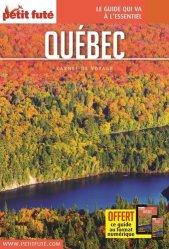 Québec. Edition 2020