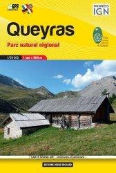 La couverture et les autres extraits de Queyras - Ubaye