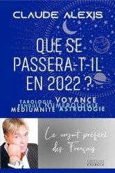 Que se passera-t-il en 2022