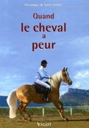 Quand le cheval a peur