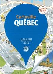 Québec. 2e édition