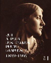 Qui a peur des femmes photographes ? 1839-1945
