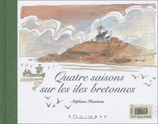 Quatre saisons sur les îles bretonnes