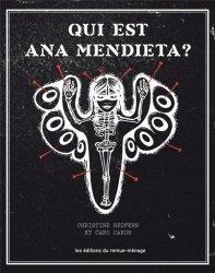 Qui est Ana Mendieta