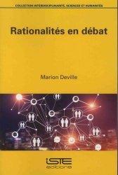 Rationalités en débat