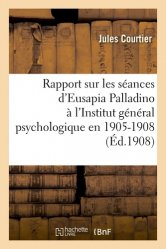 La couverture et les autres extraits de Psychologie et alchimie