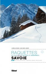 Randonnées à raquettes en Savoie T1