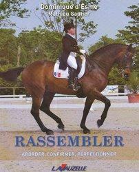 La couverture et les autres extraits de 40 jeux et activités pour éduquer votre cheval