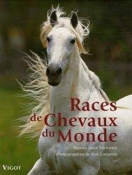Races de chevaux du monde