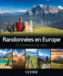 Randonnées en Europe