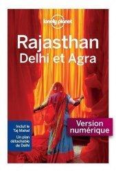 Rajasthan et Agra