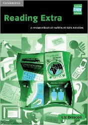 Reading Extra,  A Resource Book of Multi-Level Skills Activities