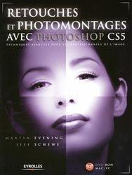Retouches et Photomontages avec Photoshop CS5