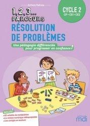 Résolution de problèmes Cycle 2 CP-CE1-CE2