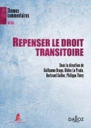 Repenser le droit transitoire