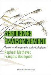 Résilience & environnement