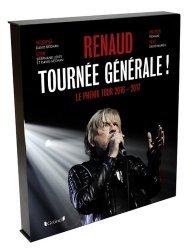 Renaud Tournée générale !