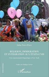 Religion, immigration et intégration aux Etats-Unis