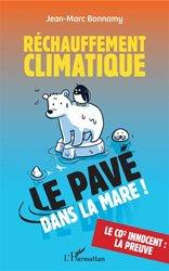 La couverture et les autres extraits de Le réchauffement climatique