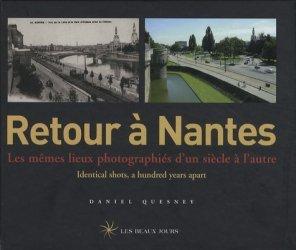 Retour à Nantes